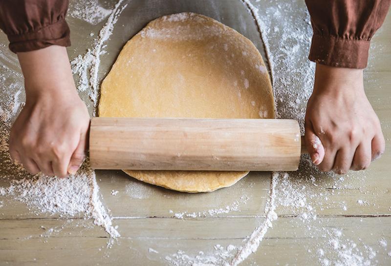 Notre histoire - Les biscuits de Zilia